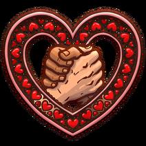 T FX Bro Heart