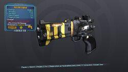 Hard 88 Fragnum 57 Orange Explosive1