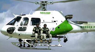 BorderPatrolHelicopter
