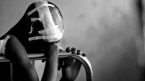 Modern Slavery - Human Trafficking