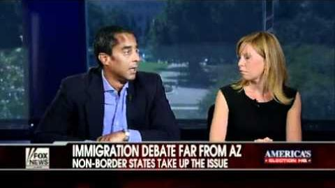 States are lining up to pass anti immigration laws both legal and illegal