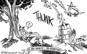 FAA Cartoon