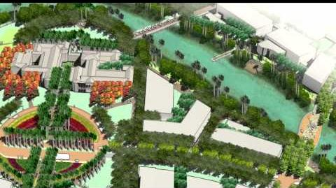 """""""Intersecting the Future A Master Plan for UTRGV Brownsville Campus""""-1"""