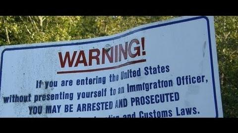 """""""What to Do about Immigration Full Debate"""" LearnLiberty"""