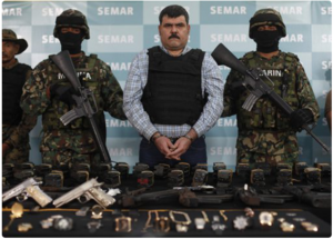 Mexico-Purported-Gulf-drug-cartel-leader-caught