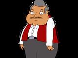 Placido Gonzalez