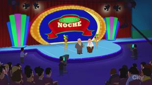 La Fiesta Noche Show 1