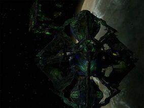 BorgQueensShip