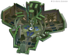 Borg-queen-chamber