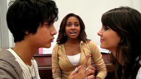 Perhe kysymykset interracial dating