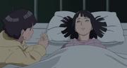 Himawari and Hinata