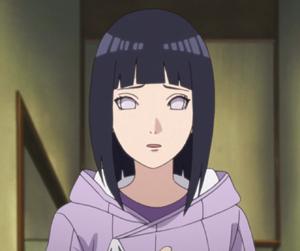 Hinata Uzumaki Screenshot
