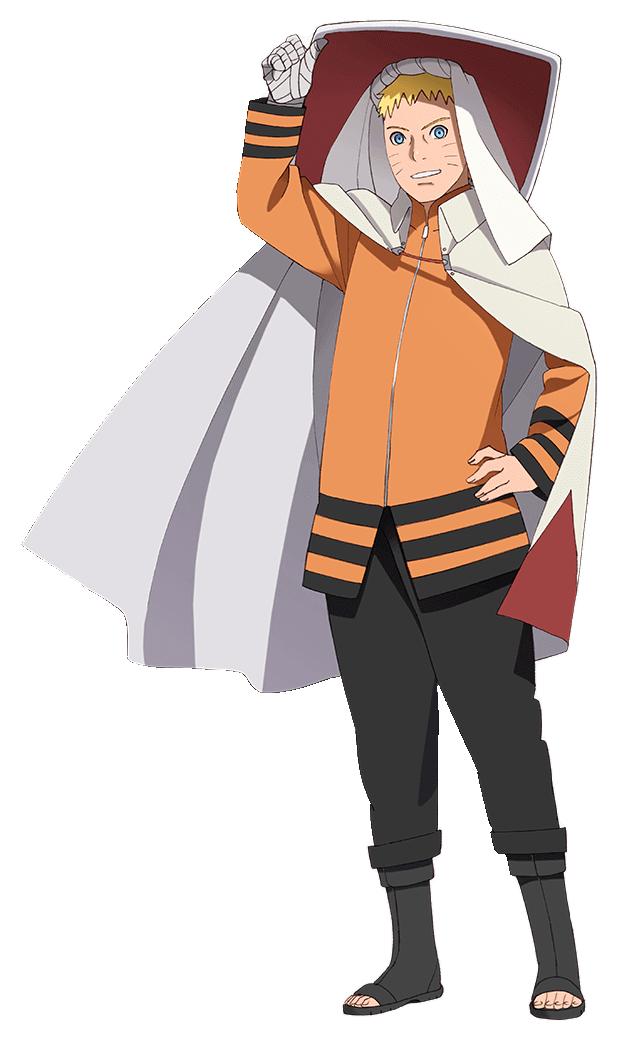 Naruto Uzumaki | Boruto Wiki | Fandom