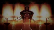 Sumire & Tanuki