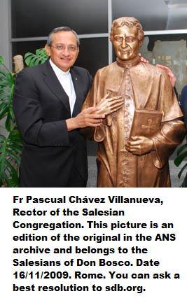Don Chavez
