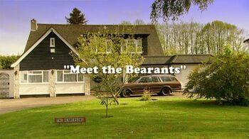 Meet the bearants