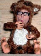 The bear bo selecta