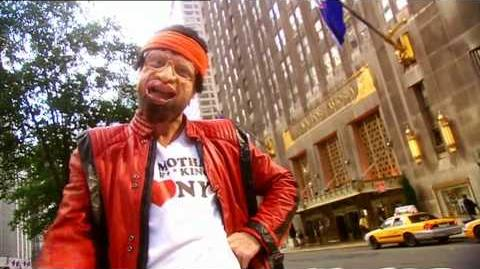Bo' Selecta! - MJ Holiday - New York