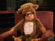 The Bo' Selecta! Bear