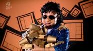 Bo' Selecta Michael Jackson 80s