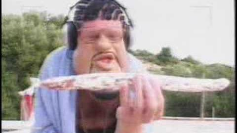 Bo Selecta Sketch - Craig David Breaks America