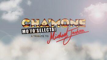 Chamone mofo selecta titles