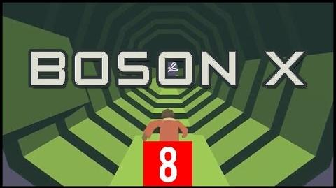 Let's Play Boson X 8 Dark Acceleron