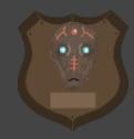 Mask of the Faceless God-0