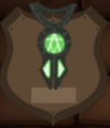 Amulet of the Demonologist