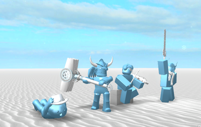 IceStatues