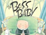 The Boss Baby (book)