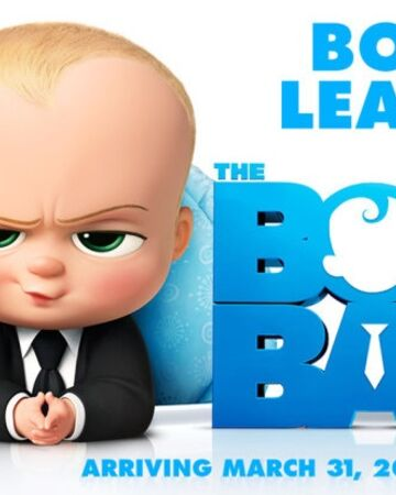 The Boss Baby Film Boss Baby Wiki Fandom