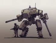 MilitaryMech