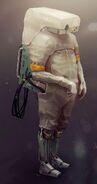 SpaceForceRobotAstronaut