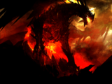 Grand hell dragon
