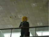 The Man Who Watches
