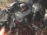 A.D.U. Elite Juggernaut Armor