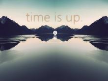 TimeIsUp