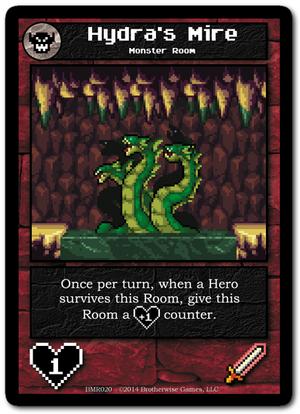 Hydra's Mire