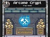 Arcane Crypt