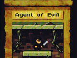 Agent of Evil