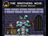 The Brothers Wise