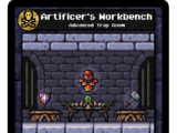 Artificer's Workbench