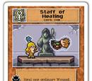 Staff of Healing