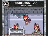 Succubus Spa