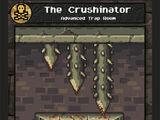The Crushinator