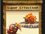 Super Effective!