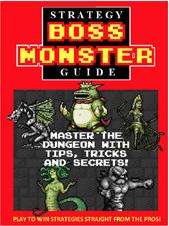 Boss Monster Strategy Guide