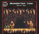 Neanderthal Cave