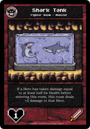 KSA010 Shark Tank